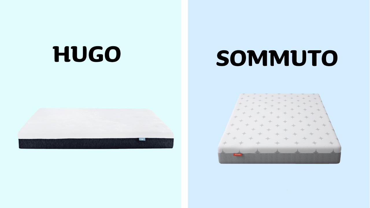 Hugo vs Sommuto