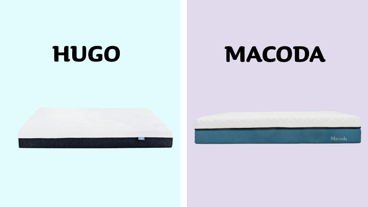 Hugo vs Macoda