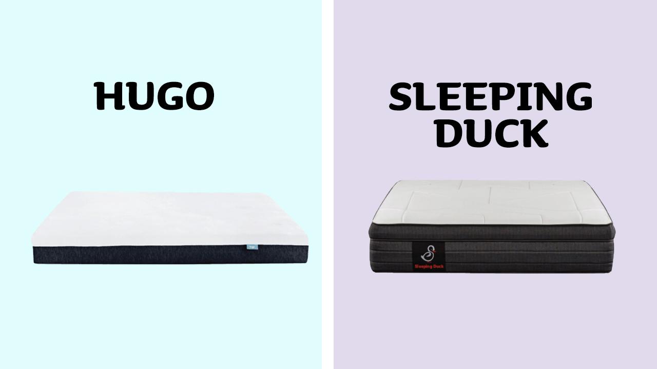 Hugo vs Onebed