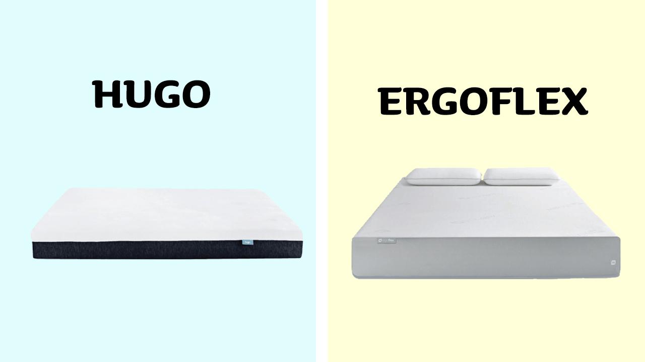 Hugo vs Ergoflex