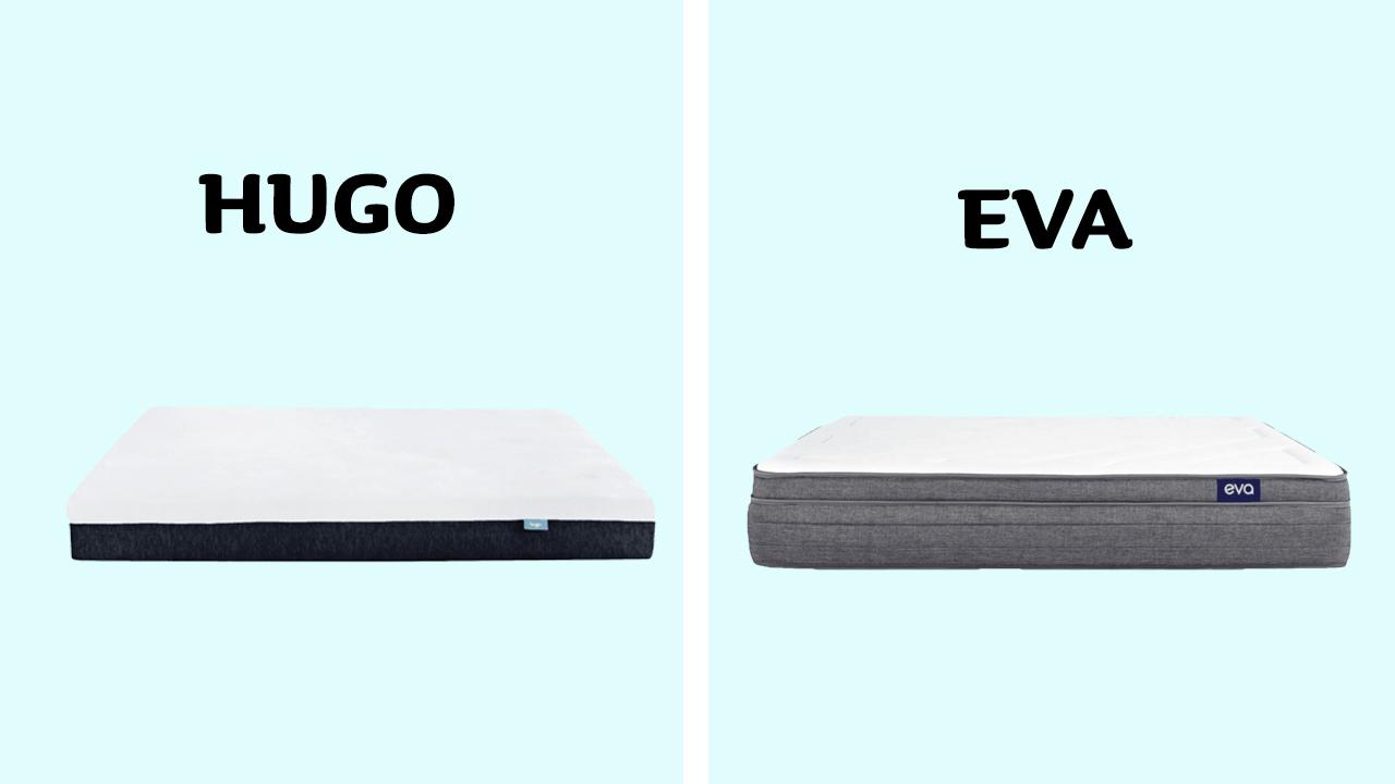 Hugo vs Eva