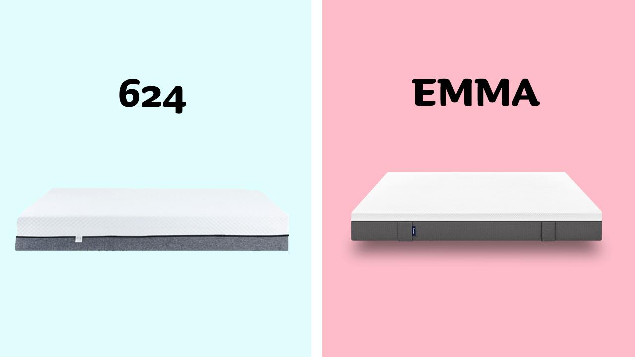 624 vs Emma