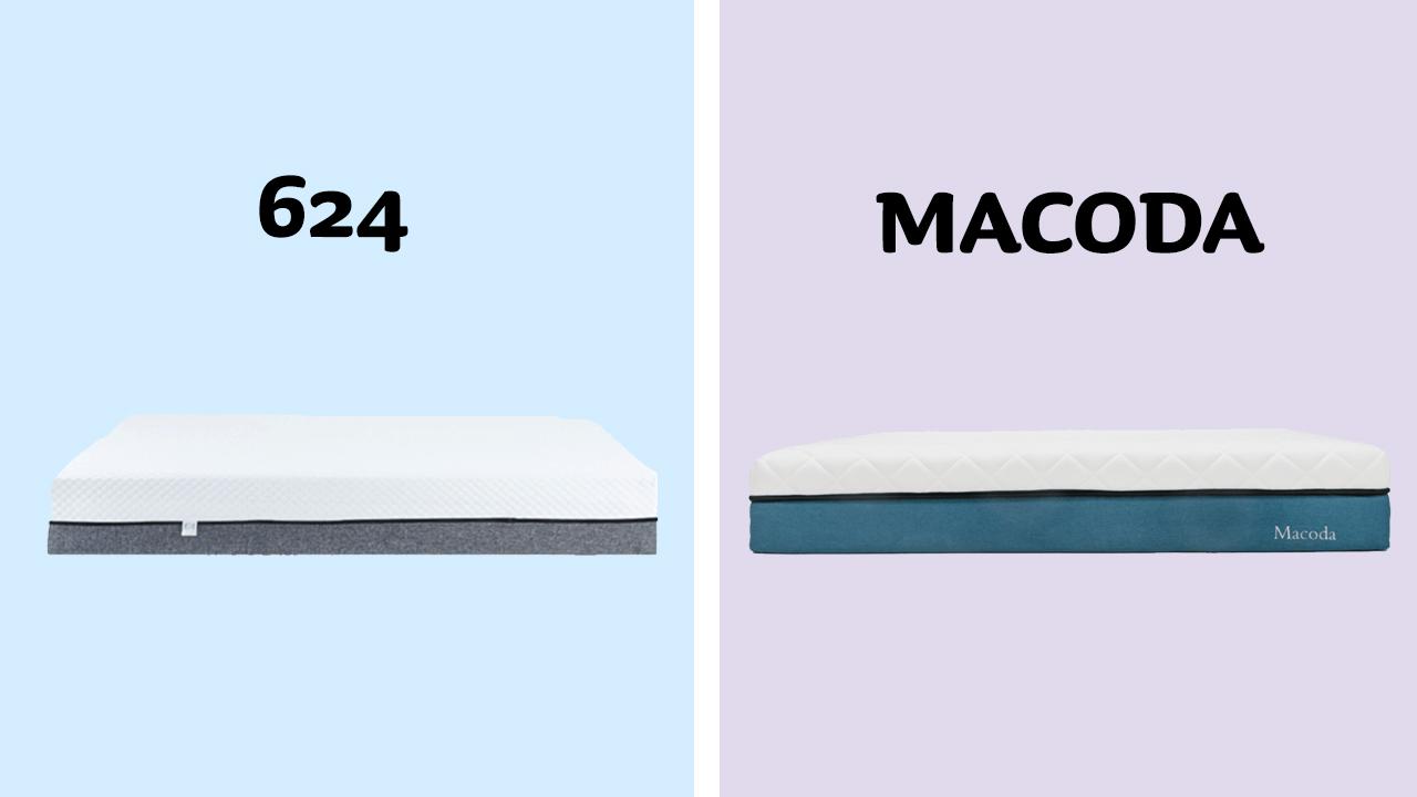 624 vs Macoda