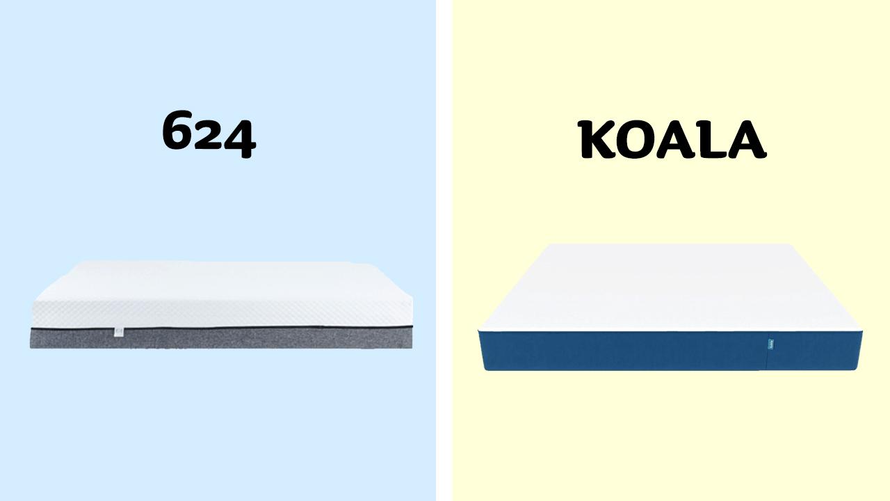 624 vs Koala