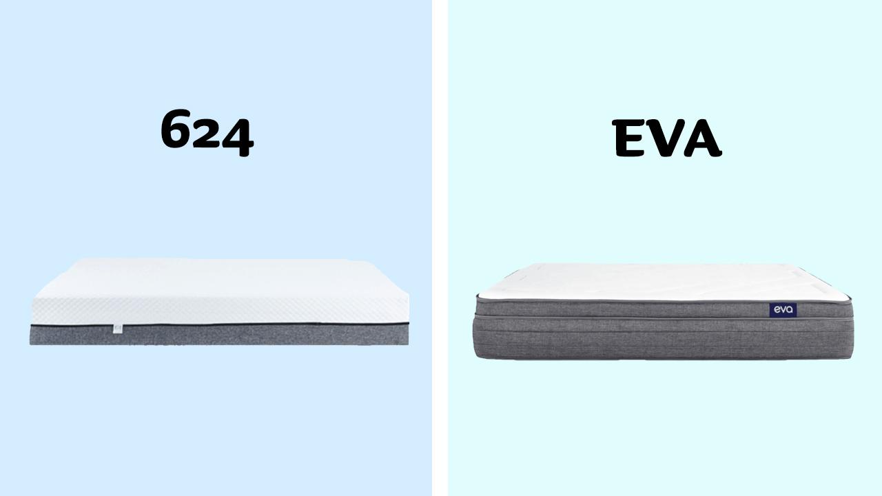 624 vs Eva