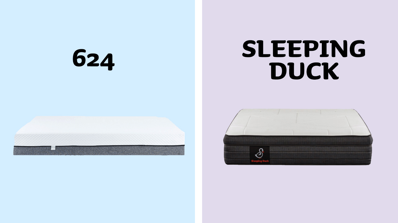 624 vs Sleeping Duck