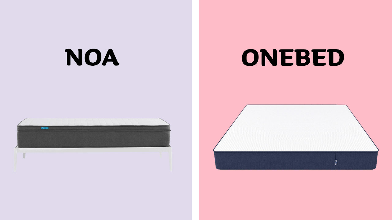 Noa vs Onebed