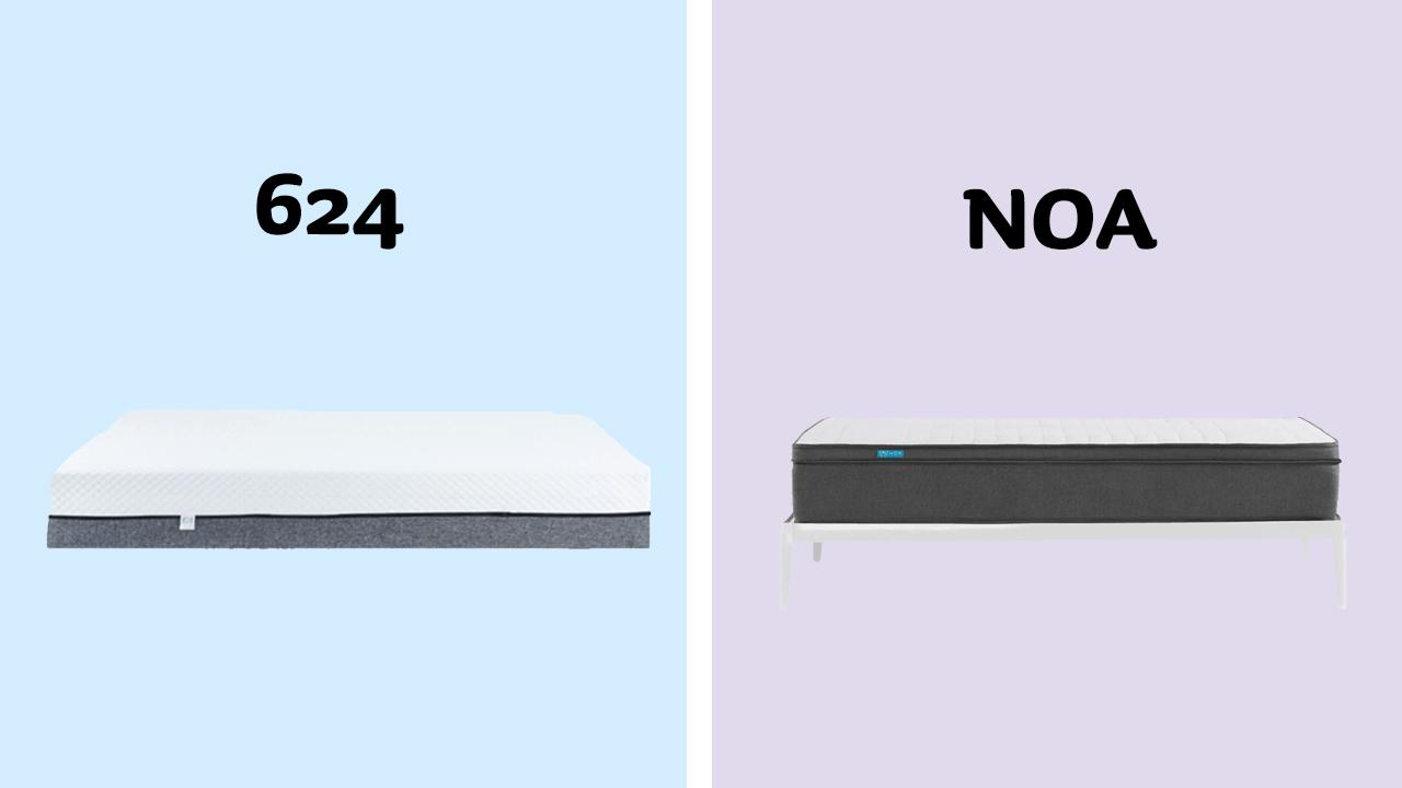 624 vs Noa