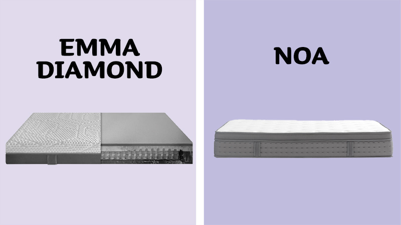 Emma Diamond Hybrid vs Noa