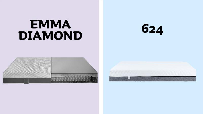 Emma Diamond Hybrid vs 624