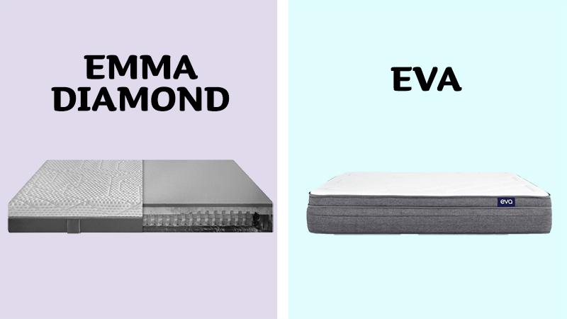 Emma Diamond Hybrid vs Eva