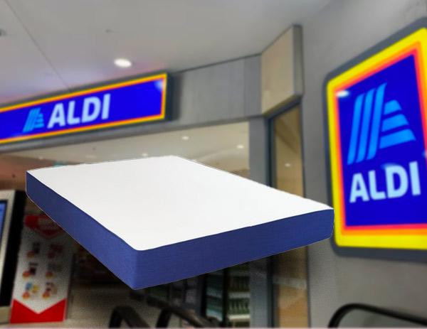 Are Aldi's Mattress in a Box worth buying?