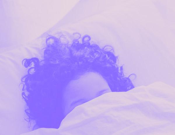 How much deep sleep is needed