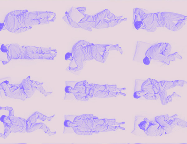 Sleeping Positions: What is the ideal position for sleeping?