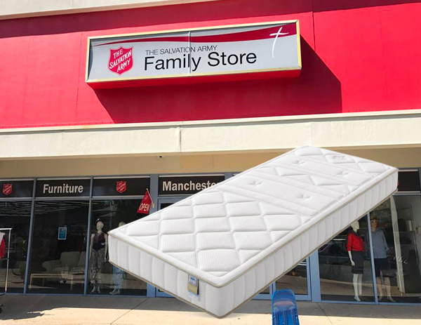 How To Donate A Mattress In Australia