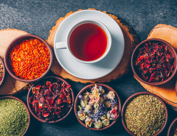 The 6 Best Herbal Teas To Help You Fall Asleep, Fast