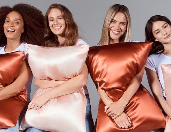 The Best Silk Pillowcases