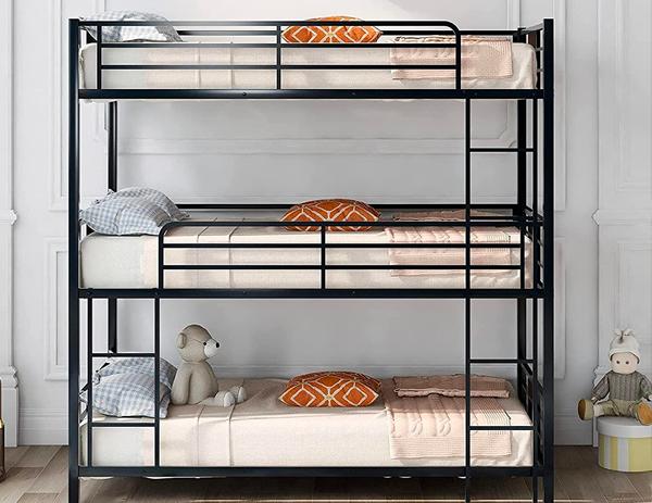 Best Triple Bunk Beds