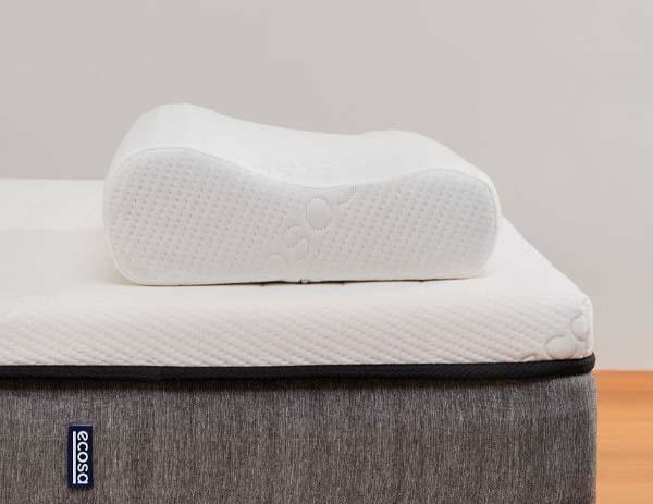 Ecosa Pillow Review