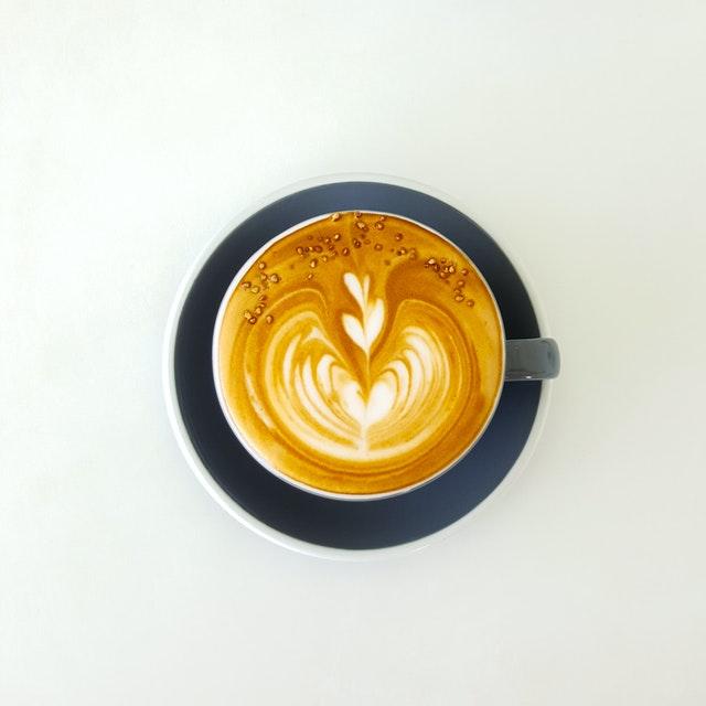 Tijdens het wandelen of fietsen zin in koffie en een lekker broodje?