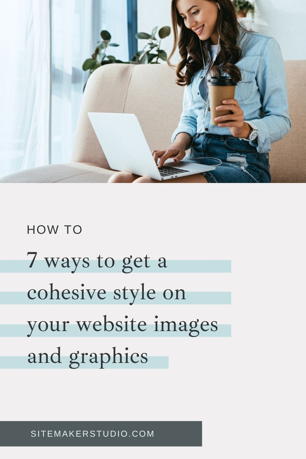 7 important areas to consider for photos to represent your brand across your website