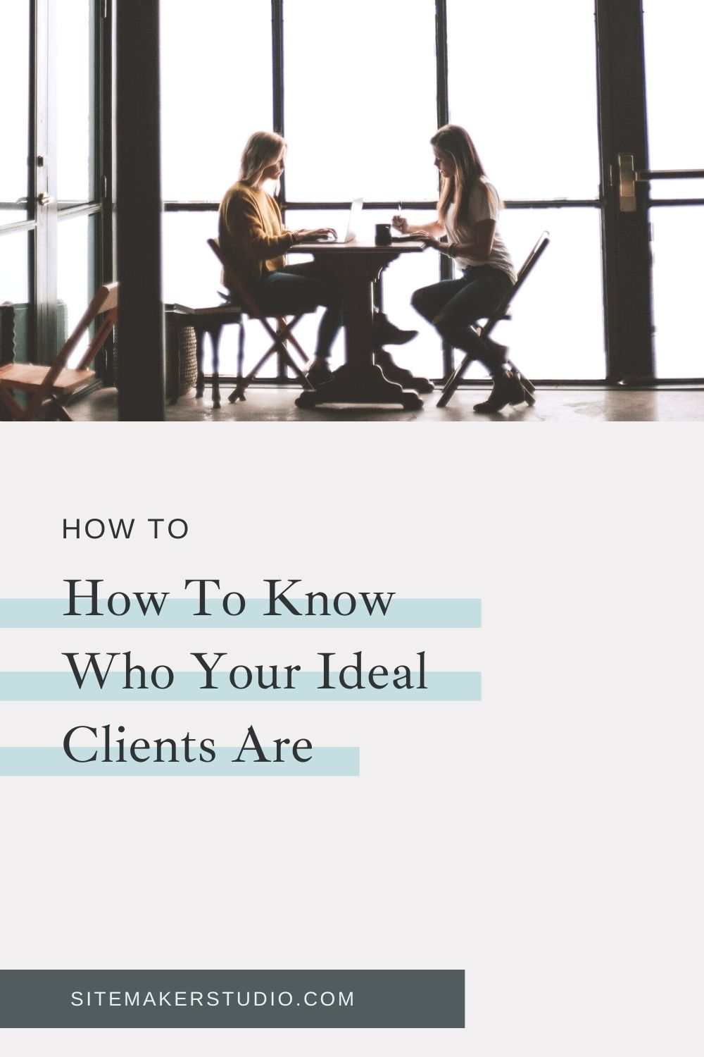 how to identify who your target audience and ideal clients are|learn how to target your ideal client free training workshop opt in|How do you know who your ideal clients are and how to figure out your target audience for your business