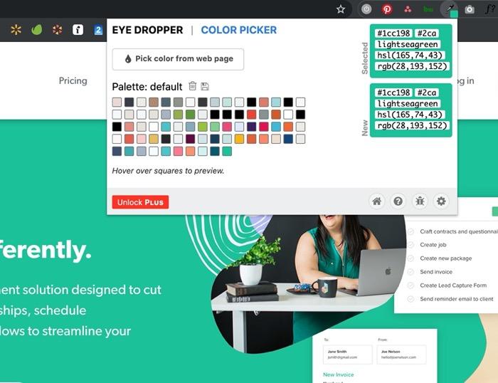 Best Chrome Extensions for Web Designers_Color Eye Dropper.jpg