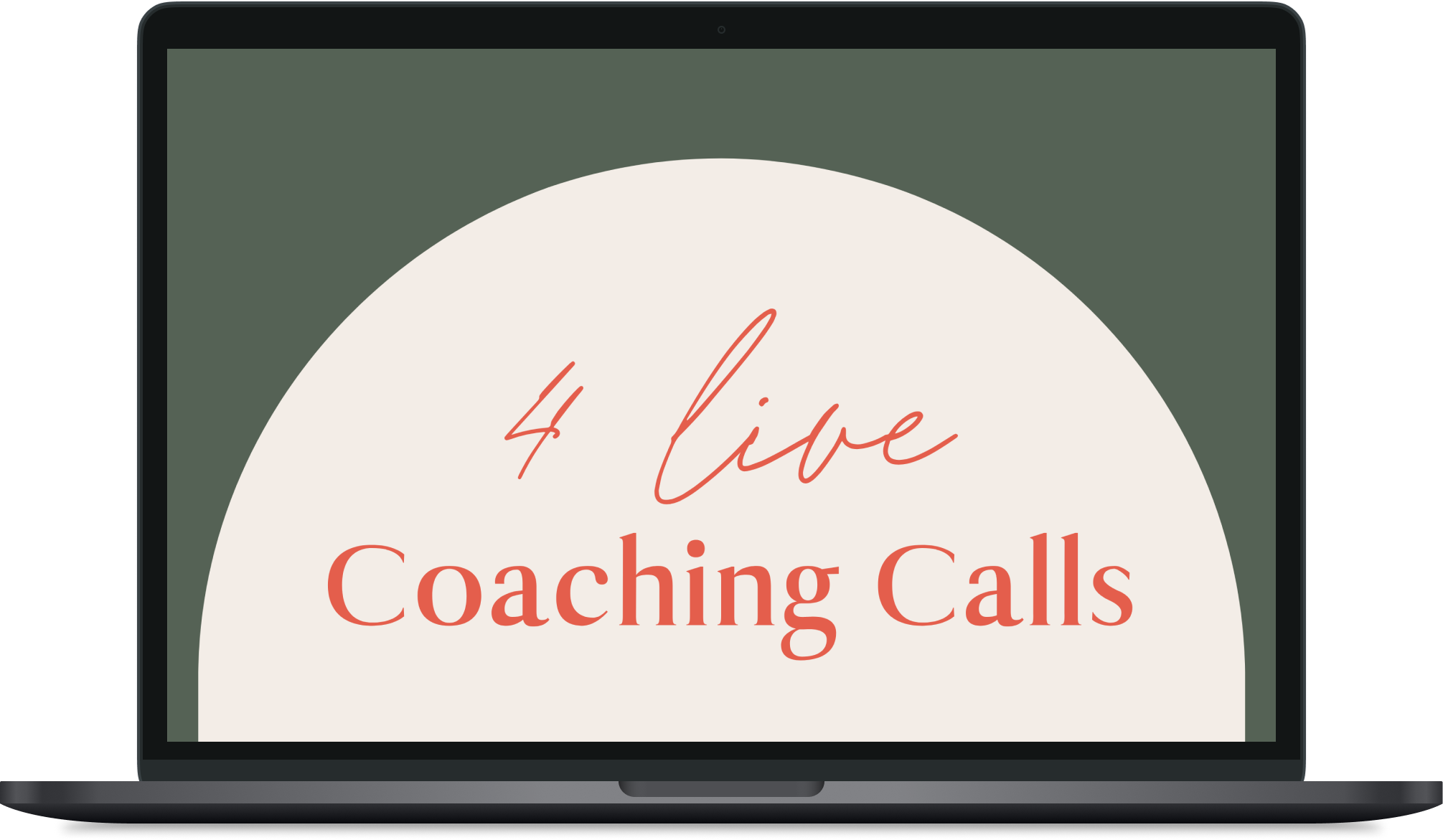 Live Coaching Calls