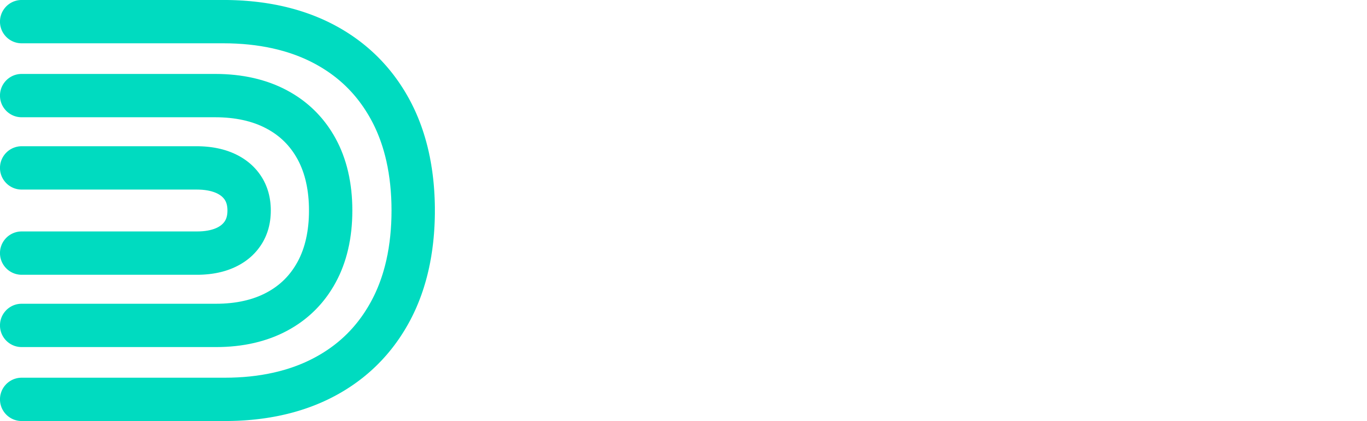 digm consulting logo in teal and white