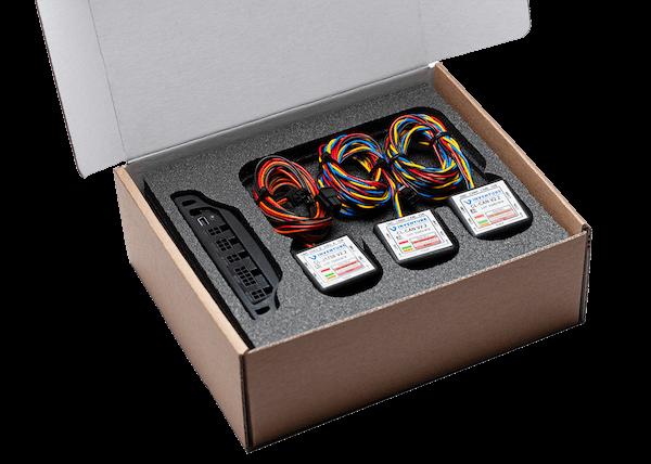 Start kit in a box