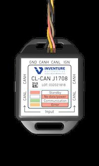 CL-J1708 sensor