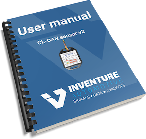 Cl- Can user manual