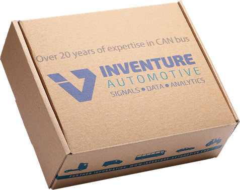 Inventure Starter kit box
