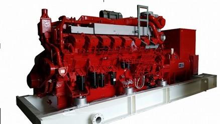 UK Made Diesel Generator