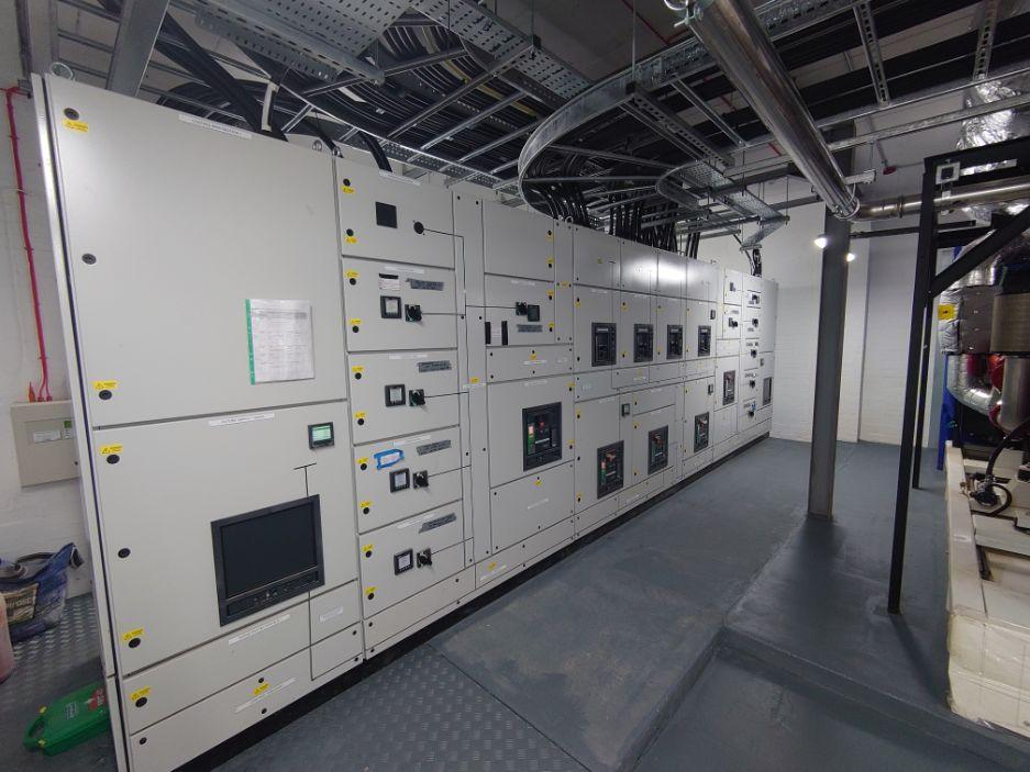 Enrogen Generator