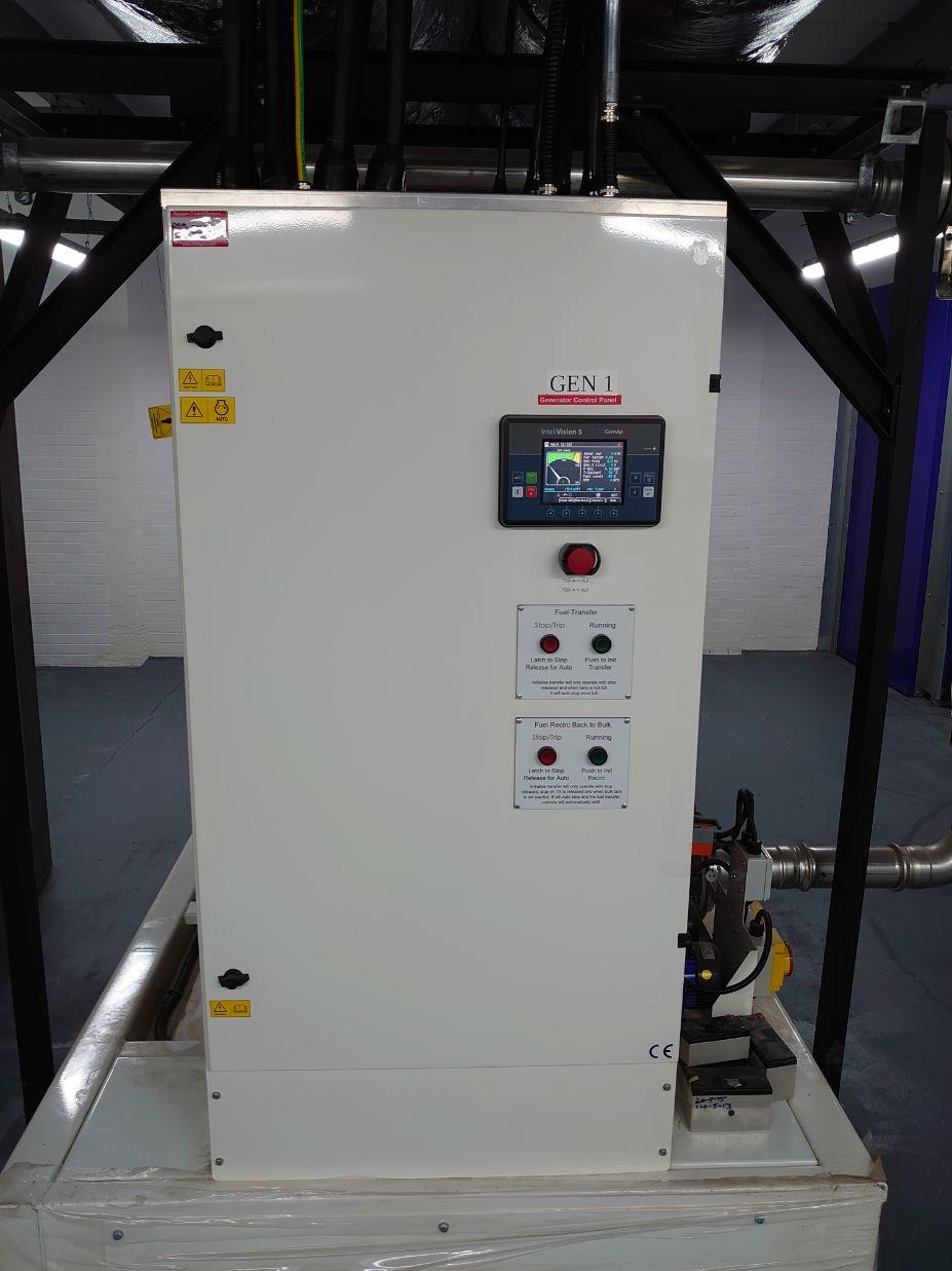 Enrogen custom generator