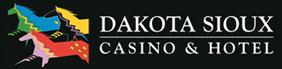Dakota Sioux Casino and Hotel logo