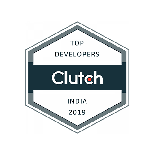 Clutch. Top developers 2019 India