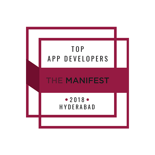 The manifest. Topp app developers 2018 Huderabad