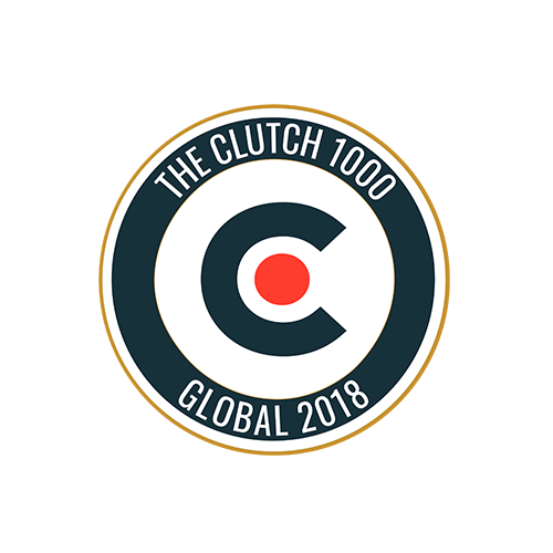 The clutch 1000. Global 2018
