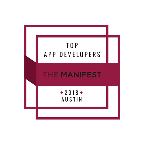 The manifest. top app developers 2018 Austin