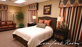 Luxurious Sleep Testing Center