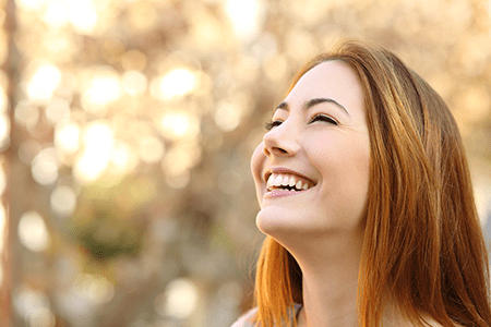 VIVAER helps to restore your breathing with no cutting or long recovery