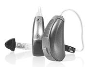 Xino Hearing Aids by Starkey