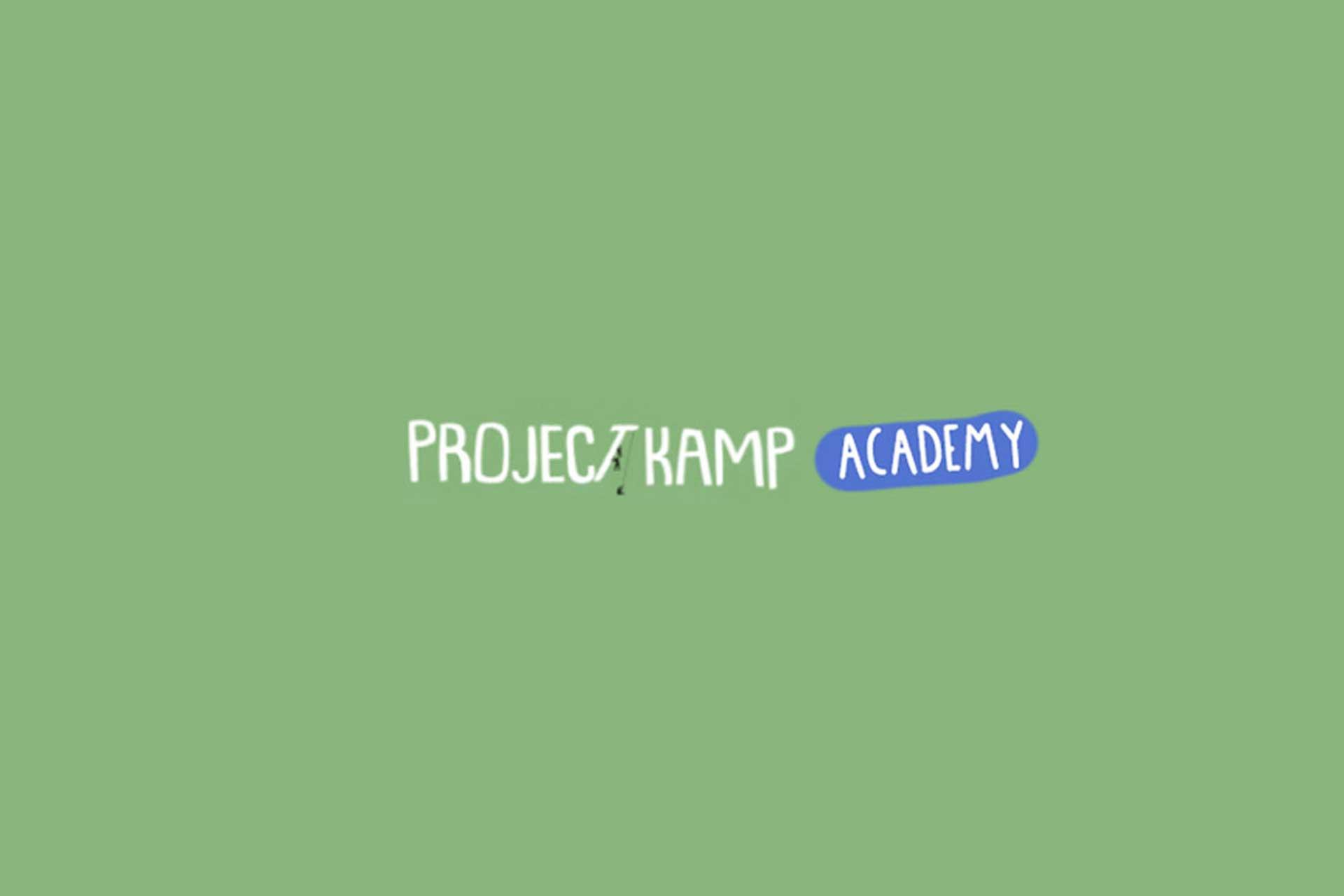 Project Kamp Academy Illustration