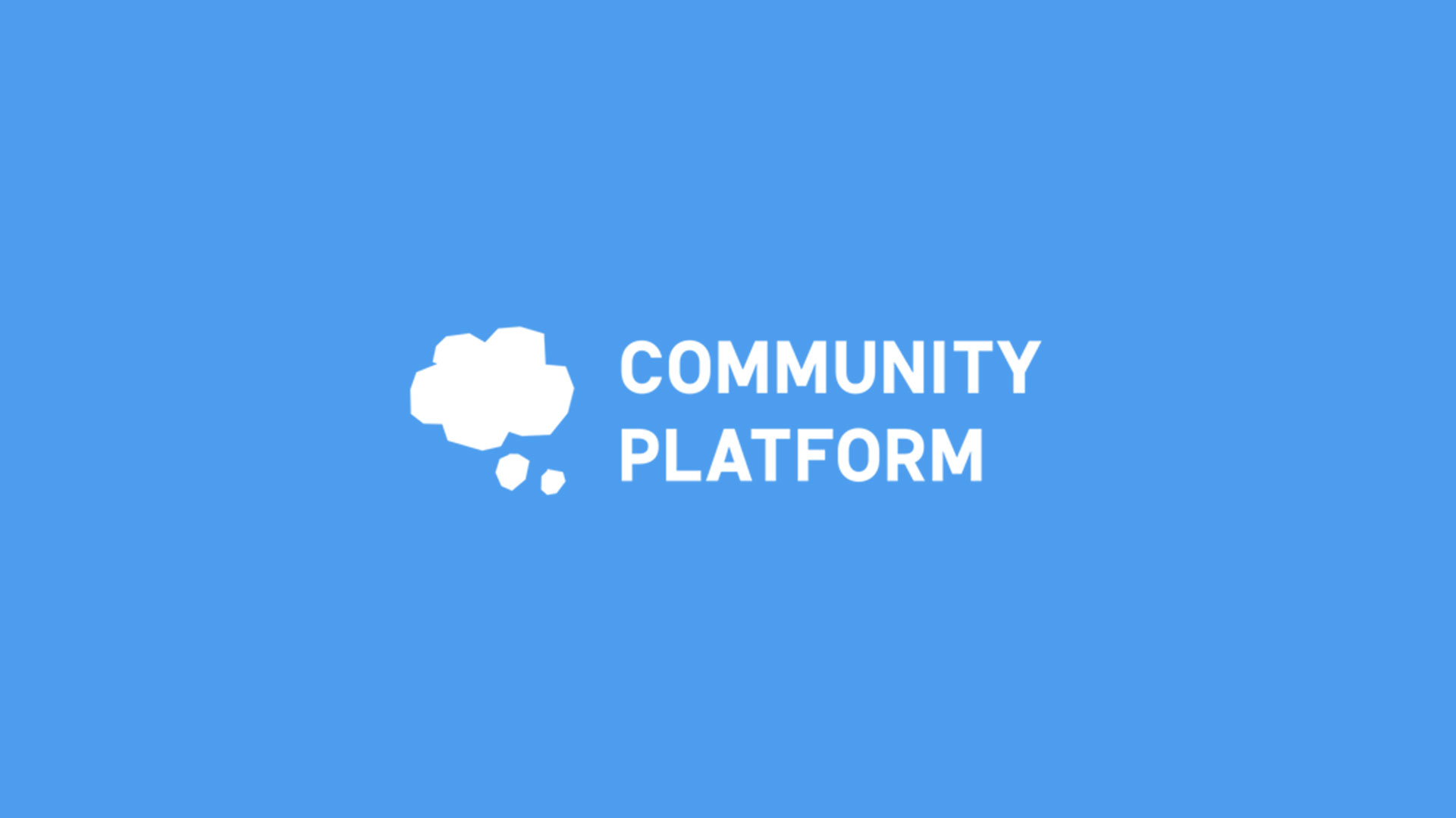 Community Platform logo
