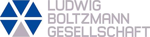 Logo der Ludwig Boltzmann Gesellschaft.