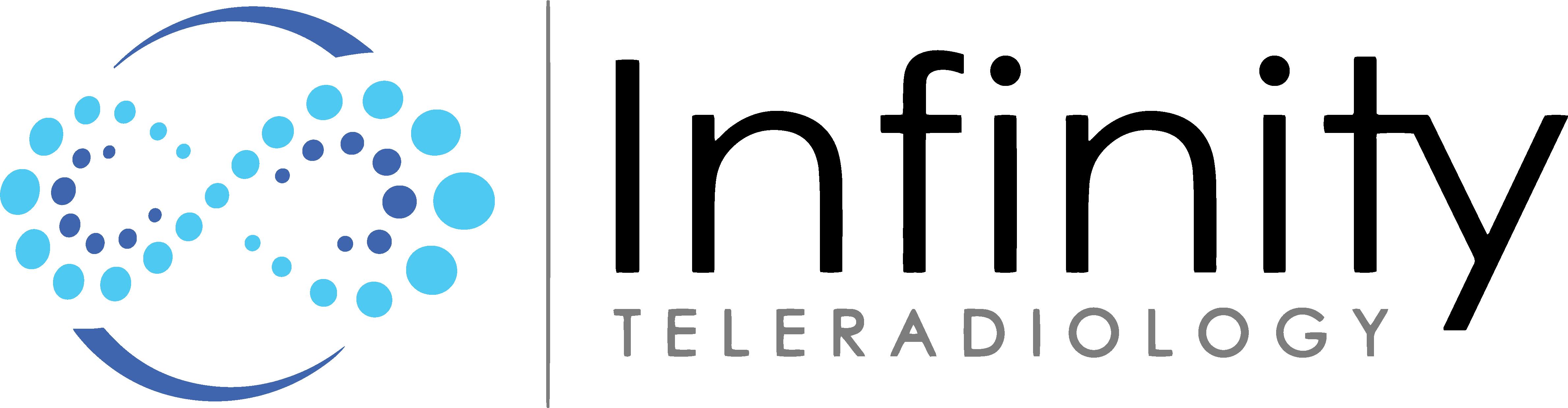 Infinity Teleradiology Logo