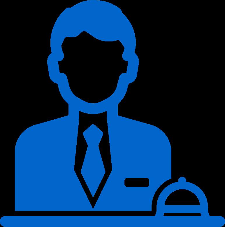 Infinity Teleradiology Concierge Interpretive Services Icon