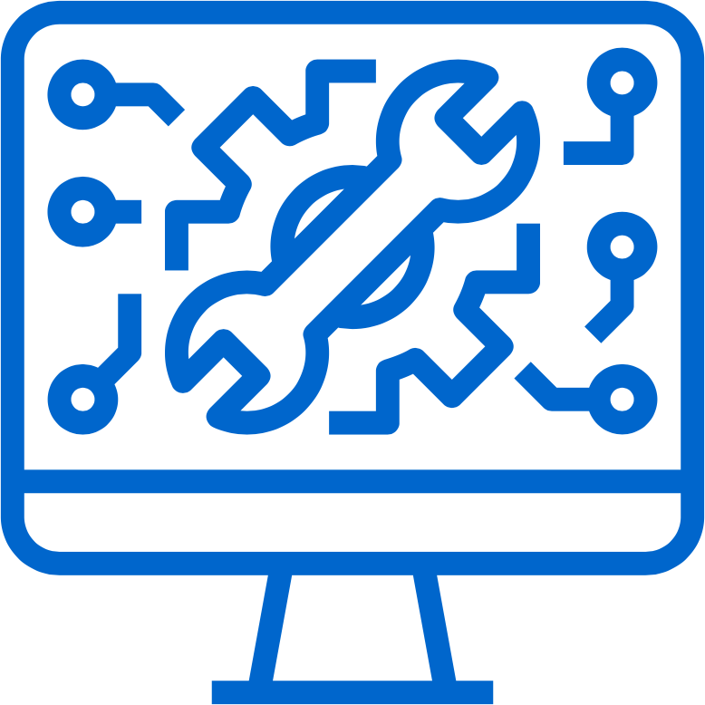 Infinity Teleradiology IT Solutions Services Icon